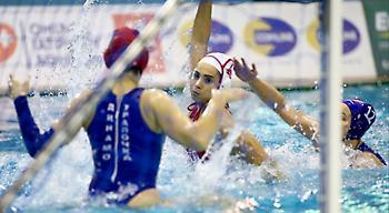 Εμφατική νίκη και πρόκριση στους «8» της Ευρωλίγκας για τον Ολυμπιακό