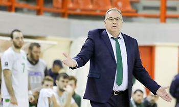 Σκουρτόπουλος: «Αξίζαμε τη νίκη επί του ΠΑΟΚ»