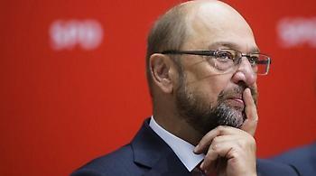 Σουλτς: Γερμανία και Ευρώπη θα παρακολουθούν το συνέδριο του SPD την Κυριακή
