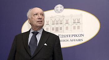 Πρόκληση Νίμιτς: Αποκαλεί «Μακεδόνες» τους Σκοπιανούς!
