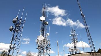 Ρήμαξαν εννέα κεραίες κινητής τηλεφωνίας στην Πιερία