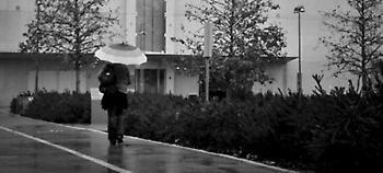 Πτώση της θερμοκρασίας σήμερα - Βροχές και σποραδικές καταιγίδες