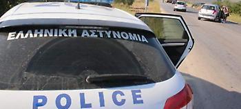 Συνελήφθη 36χρονος για συμμετοχή σε εγκληματική οργάνωση, κλοπές και ναρκωτικά