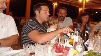 Γιος Αλέξη Τσίπρα: Μπαμπά, γιατί πρέπει να ξαναβάλεις για πρωθυπουργός;