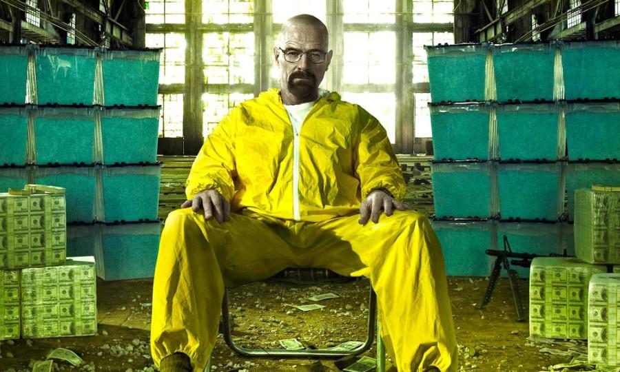 10 χρόνια Breaking Bad: Ο δασκαλάκος που έγινε... Scarface!