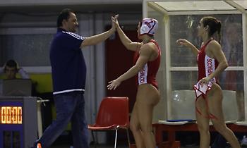 Άνετα το 3Χ3 ο Ολυμπιακός, δεν τα κατάφερε η Βουλιαγμένη