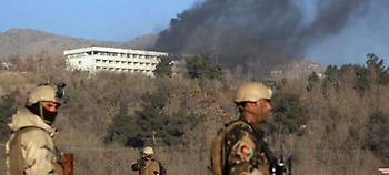 BBC: Ελληνας ανάμεσα στους νεκρούς της επίθεσης στο ξενοδοχείο στην Καμπούλ