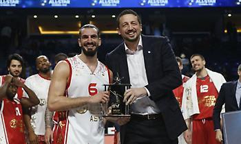 Η… Ασία νίκησε στο τουρκικό All Star Game (video)