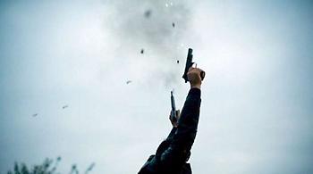 Βόλος: Έριχνε μπαλωθιές και τον έπιασαν πάνοπλο και με χασίς
