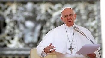 Πάπας Φραγκίσκος: Η πολιτική νοσεί στην Λατινική Αμερική