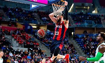 MVP στη 17η αγωνιστική της ACB ο Σενγκέλια