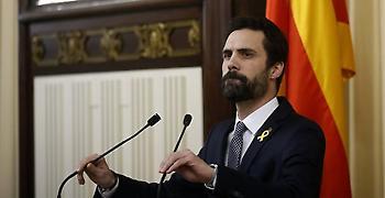 Το καταλανικό κοινοβούλιο πρότεινε τον Πουτζδεμόν για την προεδρία της Καταλονίας