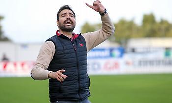 Ρόκα στον ΣΠΟΡ FM: «Δεν είμαστε η χειρότερη ομάδα του πρωταθλήματος, δεν γίνεται να τα παρατήσουμε»