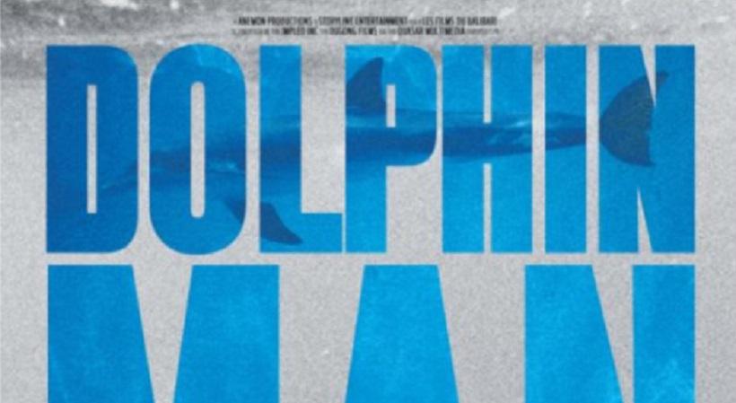 «Authentic Big Blue» και «Dolphin Man» ενώνουν δυνάμεις
