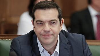 SZ: «Ο Αλέξης Τσίπρας αναζητά καθαρή έξοδο»