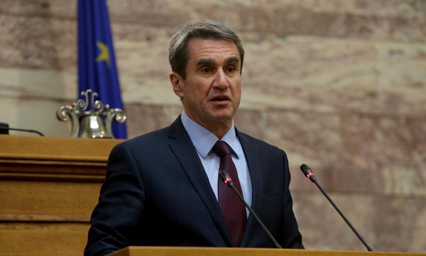 Λοβέρδος σε Κοντονή:Οι αξιωματικοί είναι στην ατζέντα της συνάντησης με την τουρκική αντιπροσωπεία;