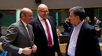 Με 40.000 πλειστηριασμούς το χρόνο, αφορολόγητο και ΕΝΦΙΑ εξασφαλίστηκε η δόση από το Eurogroup