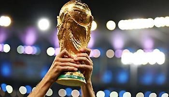 Έρχεται το VAR και στο Παγκόσμιο Κύπελλο της Ρωσίας