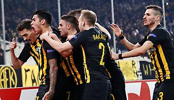 Κετσετζόγλου: «Πιστεύω πως θα παίξει 4-2-3-1 η ΑΕΚ»
