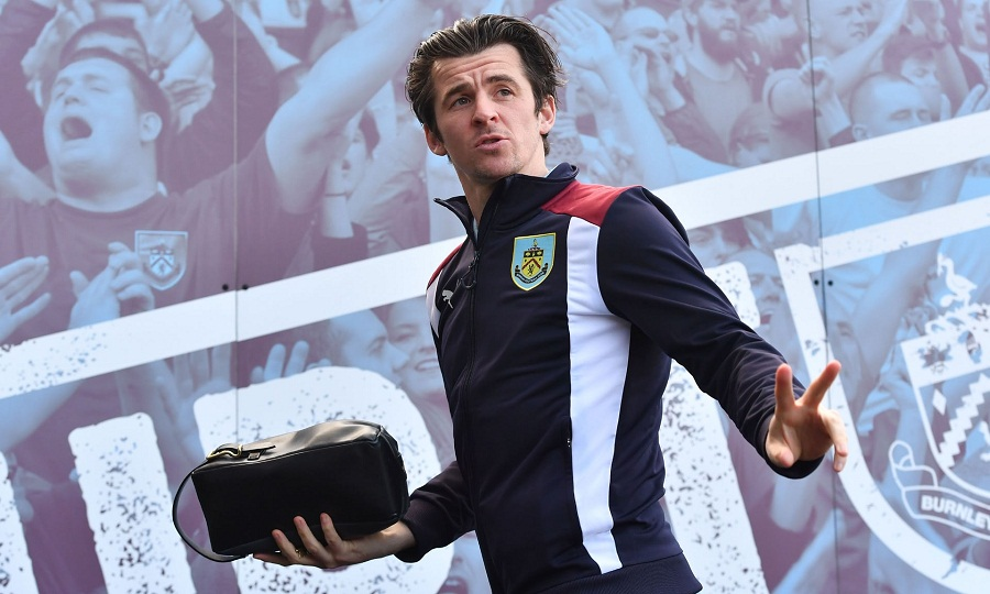 Μπάρτον: «Οι μισοί παίκτες στην Αγγλία παίζουν στοίχημα»