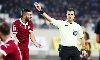 Κάλεσε σε απολογία την ΑΕΛ η Super League