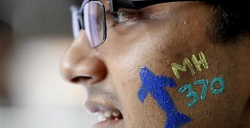 Ξεκινούν εκ νέου οι έρευνες για το χαμένο αεροσκάφος της Malaysia Airlines