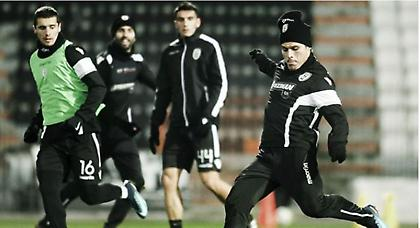 Έξω ο Μαουρίσιο, μέσα ο Αζεβέδο για τον ΠΑΟΚ στο Κύπελλο!