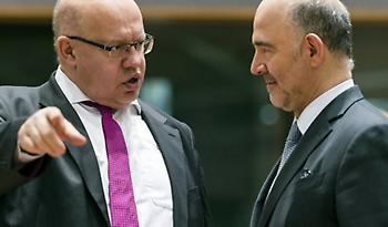 Γερμανός ΥΠΟΙΚ: Δεν βλέπω τέταρτο πρόγραμμα για την Ελλάδα