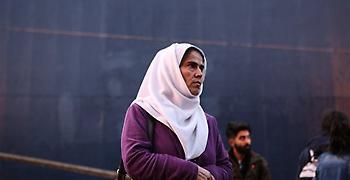 Αισθητά μειωμένες οι προσφυγικές ροές το τελευταίο 15νθήμερο