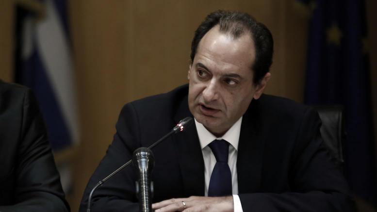 Σπίρτζης: Ένα μεγάλο μέρος του «Δεν πληρώνω» δεν ήταν λάθος