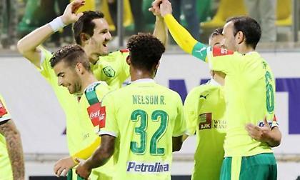 Ετοιμάζεται για προημιτελικά η ΑΕΚ Λάρνακας