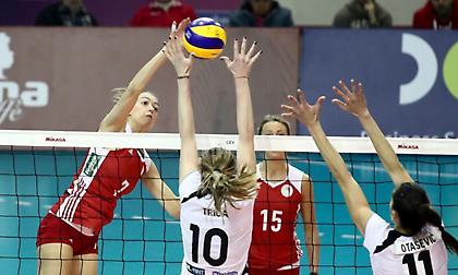 «Χλομιάζει» η πρόκριση για Ολυμπιακό