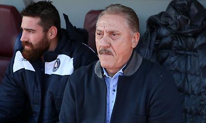 Ματζουράκης: «Είχαμε άγχος και αποφασιστικότητα. Υπάρχουν ελλείψεις στην άμυνα»