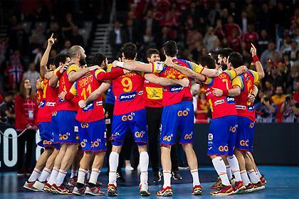 Πρωταθλήτρια Ευρώπης η Ισπανία!