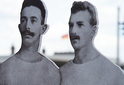 Συνελήφθη παραμονή Πρωτοχρονιάς, «έσβησε» σε στρατόπεδο συγκέντρωσης. Ο Γκούσταβ Φλάτοφ ήταν Εβραίος