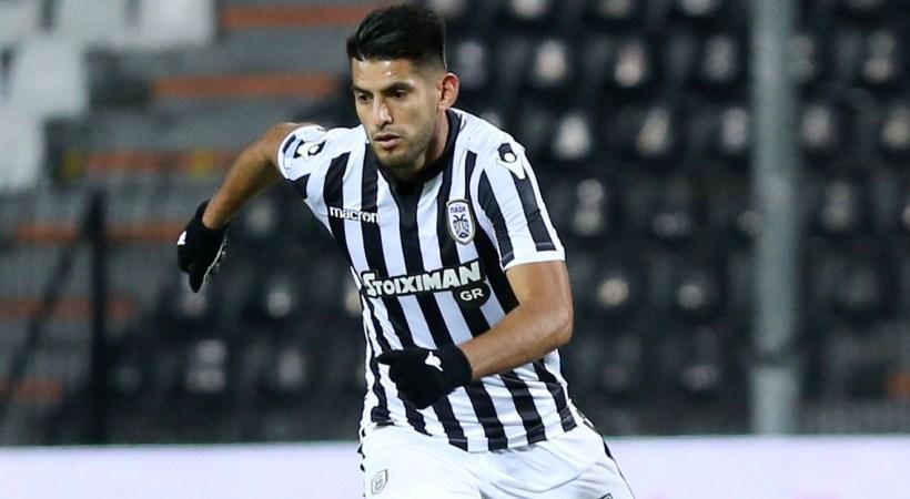 Ζαμπράνο: «Να παίξω κόντρα στην ΑΕΚ στο Europa League»