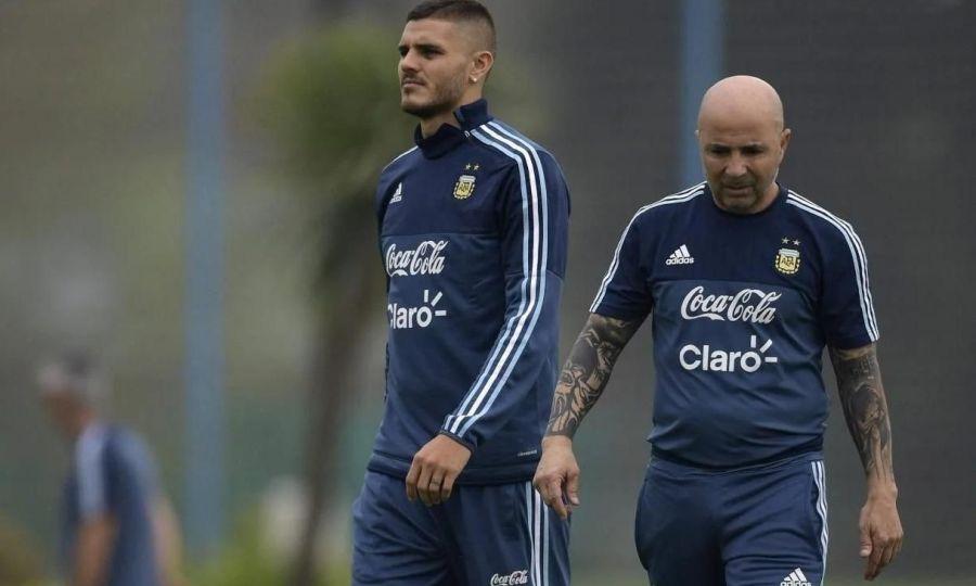 Σαμπάολι: «H Ρεάλ Μαδρίτης έχει προσεγγίσει τον Ικάρντι»!