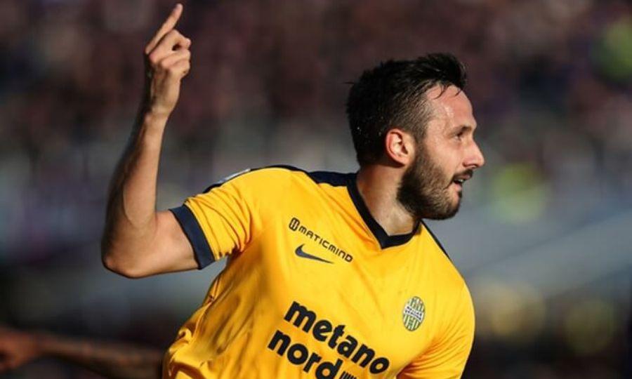 Με Βούκοβιτς η καλύτερη ενδεκάδα της 22ης αγωνιστικής στην Serie A