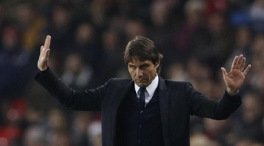 Κόντε: «Επιτυχία θα είναι μία θέση για το Champions League»