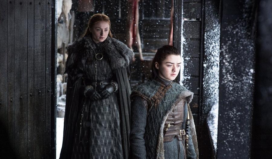 Τεράστιο spoiler από τα γυρίσματα του Game of Thrones