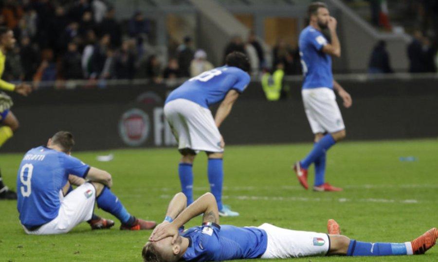 «Αυτοί είναι οι υποψήφιοι για τον πάγκο της εθνικής Ιταλίας»