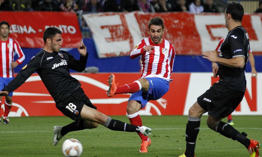 Μάχη στη Μαδρίτη για το... πρωτάθλημα της δεύτερης θέσης!