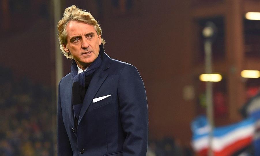 Φαβορί ο Μαντσίνι για Ιταλία