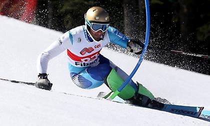 Η ελληνική 4άδα για τους χειμερινούς Ολυμπιακούς Αγώνες