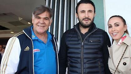 Άρης: Στη Θεσσαλονίκη ο Τομ Παπαδόπουλος