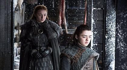 «Μεγάλη φωτιά» στα γυρίσματα του Game of Thrones «αποκάλυψε» τη συνέχεια!