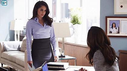 Αυτή είναι η ηθοποιός που θα καλύψει το κενό της Μέγκαν Μαρκλ στο Suits
