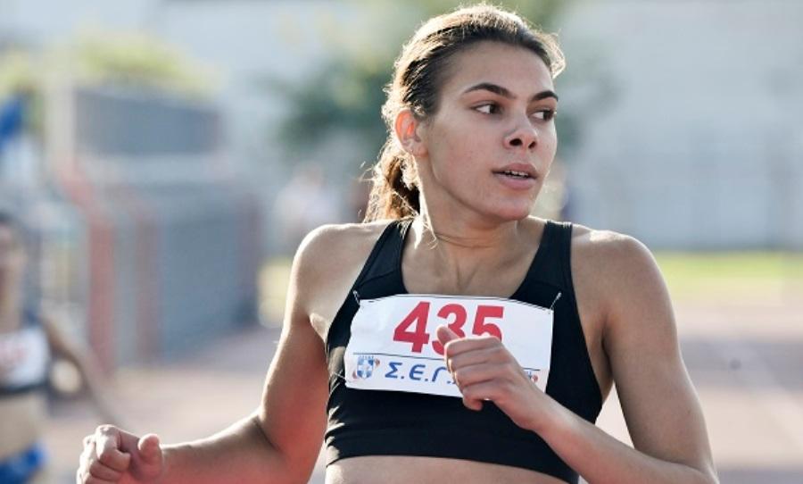 Εντυπωσίασαν στα διεθνή μίτινγκ οι Έλληνες πρωταθλητές