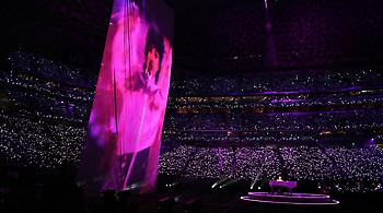 Super Bowl: Ο Τζάστιν Τίμπερλεϊκ τίμησε τον Prince