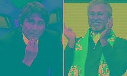 Ο Κόντε ζητά ψήφο εμπιστοσύνης από Αμπράμοβιτς